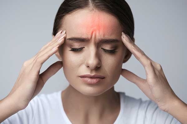 headaches migraines  Morristown, NJ
